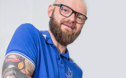 Rafael Jeschke